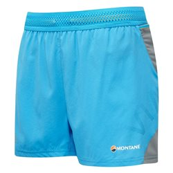 Montane Womens Female Snap Shorts