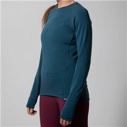 Montane Womens Female Viper Pullover Fleece
