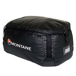 Montane Transition 40 Water Resistant Holdall with Shoulder Straps