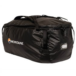 Montane Transition 95 Water Resistant Holdall with Shoulder Straps
