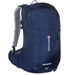 Montane Female Featherlite 21