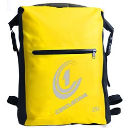 Circle One Waterproof Dry Bag 25 litre Horizontal Zip