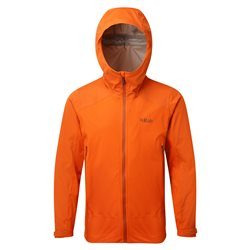 Rab Mens Kinetic Alpine Waterproof Jacket