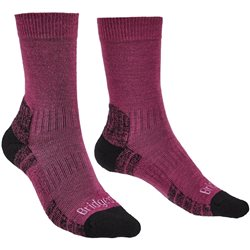 Bridgedale Womens Hike MW Endurance Socks