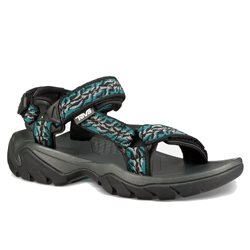Teva Womens Terra Fi 5 Universal Walking / Hiking Sandals