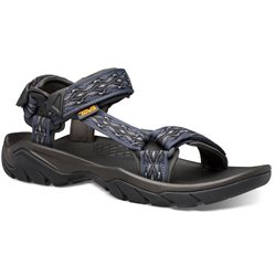 Teva Mens Terra Fi 5 Universal Walking / Hiking Sandals