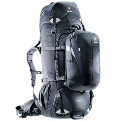 Deuter Unisex Quantum 70+10 Travel Backpack with 18L Day Sack