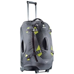 Deuter Unisex Helion 80 Trolley Travel Backpack 3700g