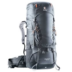 Deuter Unisex Air Contact 55+10 Rucksack