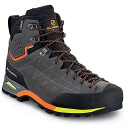 Scarpa Mens Zodiac Plus GTX Walking / Hiking Boots