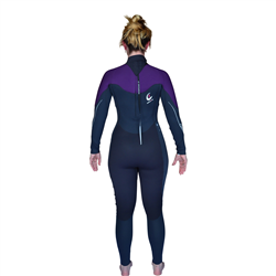 Circle One Womens Diva Womens GBS 5/4/3 mm Wetsuit