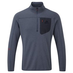 Mountain Equipment Mens Integrity Zip T Fleece