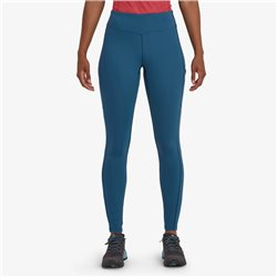 Montane Womens Female Ineo Lite Pant Stretch Mountain Legging