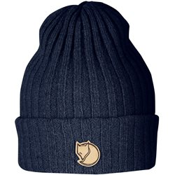 Fjallraven Unisex Byron Knitted Wool Hat