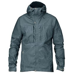 Fjallraven Mens Skogso Jacket Soft Shell