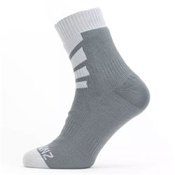Sealskinz Unisex Waterproof Warm Weather Ankle Socks