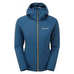 Montane Womens Female Prismatic Insulated Jacket