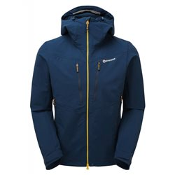 Montane Mens Dyno XT Jacket Soft Shell