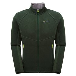 Montane Mens Neutron Fleece Jacket
