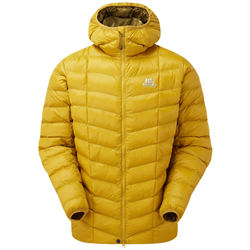 Mountain Equipment Mens Superflux Insulated Jacket
