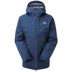 Mountain Equipment Womens Triton Insulated Jacket