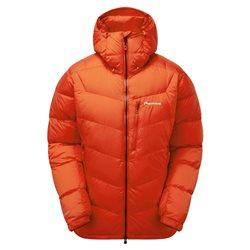 Montane Mens Resolute Down Insulated Jacket