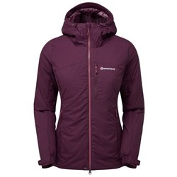 Montane Womens Female Fluxmatic Insulated Jacket