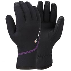 Montane Womens Female Power Stretch Pro Glove