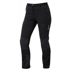 Montane Womens Female Terra Mission Pants Winter Mountain Trouser