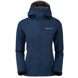 Montane Womens Female Meteor Waterproof Jacket