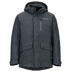 Marmot Mens Yorktown Featherless Insulated Waterproof Jacket