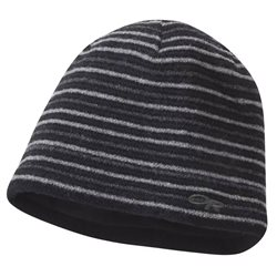 Outdoor Research Unisex Spitsbergen Insulated Hat  (Option: Black/Storm)