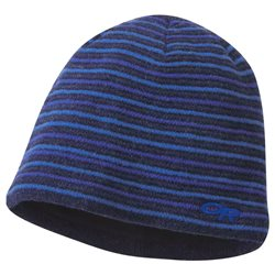 Outdoor Research Unisex Spitsbergen Insulated Hat  (Option: Naval/Lapis)