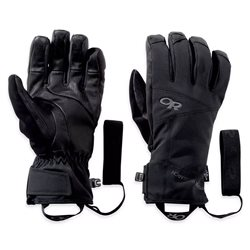 Outdoor Research Mens Illuminator Sensor Glove