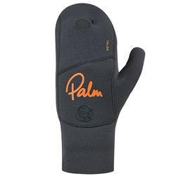 Palm Equipment Talon Mitt Thermal Quick Dry  Canoe / Kayak Accessory