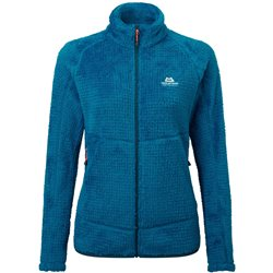 Mountain Equipment Womens Hispar Fleece Jacket