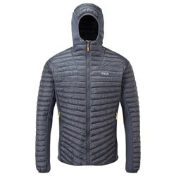 Rab Mens Cirrus Flex Hoody Insulated Jacket