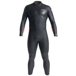 C Skins Swim Research Mens 4:3 Steamer Wetsuit