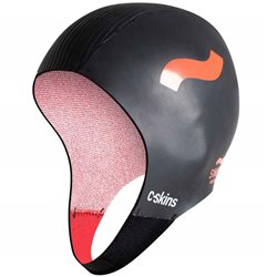 C Skins Swim Research Elite 3mm Swim Cap