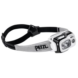 Petzl Swift RL Head Torch