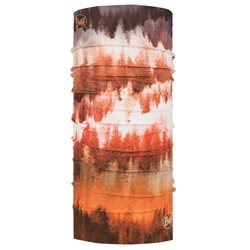 Buff New Original Misty Woods Brown Multifunctional Scarf