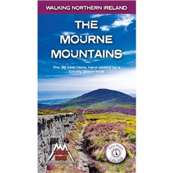 Books/Maps The Mourne Mountains Book