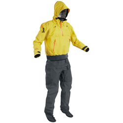 Palm Equipment Mens Bora Drysuit