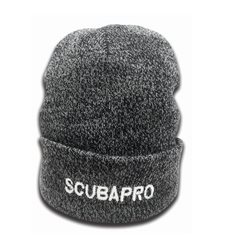 Scubapro Knitted Beanie