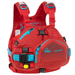 Palm Equipment Womens Extrem PFD
