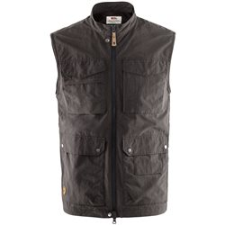 Fjallraven Mens Traveller MT Quick Dry Vest