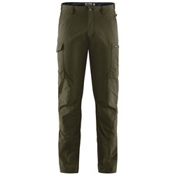 Fjallraven Mens Traveller MT Trekking Trousers