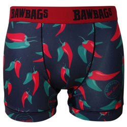 Bawbags Mens Cool De Sacs Underwear - Spicy