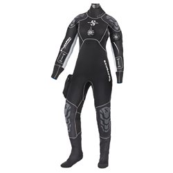 Scubapro Womens Everdry 4.0  Diving Drysuit