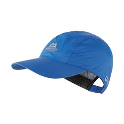 Mountain Equipment Unisex Drilite Waterproof Breathable Cap (Option: Light Ocean)